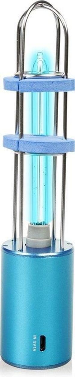 купить Лампа бактерицидная ProMedix PR-210C в Кишинёве