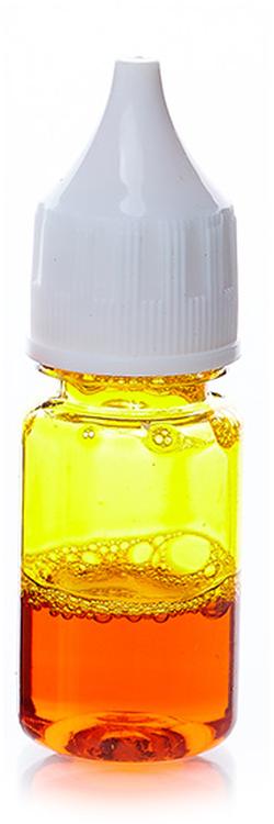 Краситель( galben) для эпоксидной смолы жидкий (10 мл)