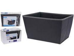 Короб для хранения тканевый 39X30X24cm