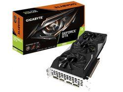 VGA Gigabyte GTX1660 6GB GDDR5 Gaming OC