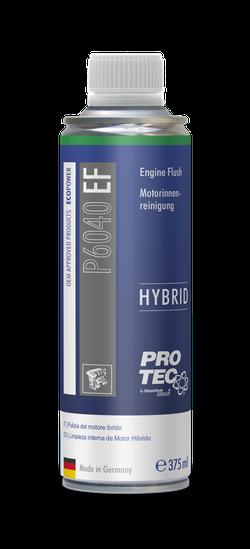 Engine Flush Hybrid PRO TEC Очиститель масляной системы