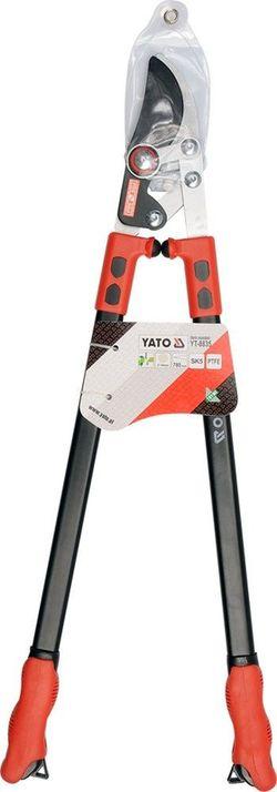 Ножницы садовые Yato YT-8835
