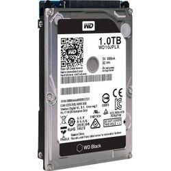 1.0TB Western Digital