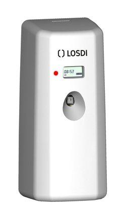 Insecmatic - Автоматический диспенсер для освежителей воздуха