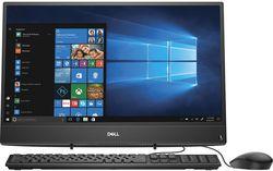 cumpără Monobloc PC Dell Inspiron 3477 FHD IPS Touch (273108229) Black în Chișinău