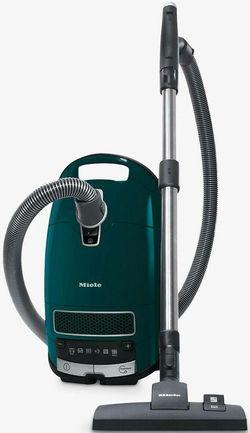 купить Пылесос с мешком Miele Complete C3 120 PowerLine SGDF3 в Кишинёве