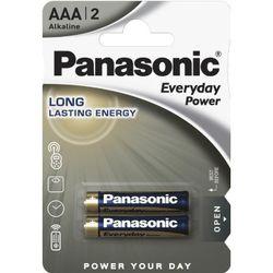 cumpără Baterie electrică Panasonic LR03REE/2BR blister în Chișinău