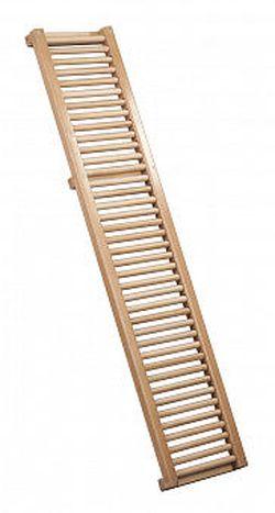 Scara din lemn pentru masaj 160х40 cm (100 kg) (2232) (la comanda)