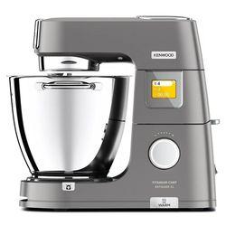 купить Кухонная машина Kenwood KWL90.004SI Titanium Chef Patissier в Кишинёве
