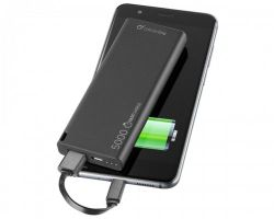 Power Bank CellularLine 5000mAh
