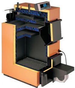 Твердотопливный котел Caldera Caltherm CT 25 F