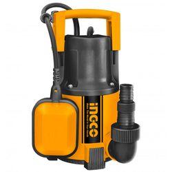 Погружной насос INGCO SPC4001