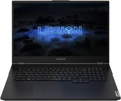 Lenovo Legion 5 (17ARH05H), Black