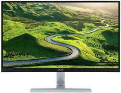 """cumpără Monitor LED 27"""" Acer RT270 ZeroFrame (UM.HR0EE.001) în Chișinău"""