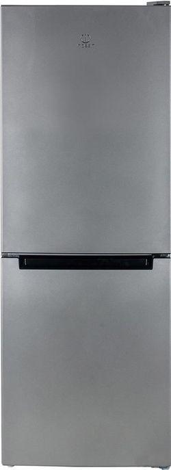 купить Холодильник с нижней морозильной камерой Indesit DFE4160S в Кишинёве