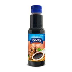 Соевый соус Чумак 200 гр