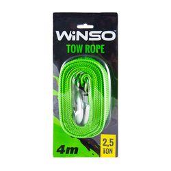 Fringhie de remorcare WINSO 2.5 t. 4m 132540