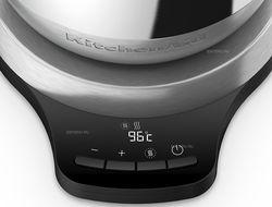 Fierbator de apa KitchenAid 5KEK1032ESS