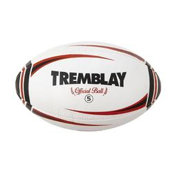 Minge rugby synthetica rezistenta №5 Tremblay Training REC5 (3972)