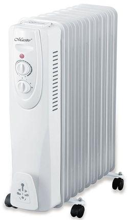 Calorifer electric cu ulei Maestro MR-950-9
