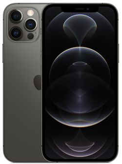 купить Смартфон Apple iPhone 12 Pro 128GB Graphit 3H553 /LDU в Кишинёве