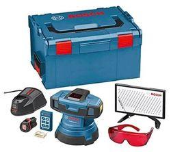 Лазерный нивелир Bosch GSL 2 Set Profesional (0601064001)