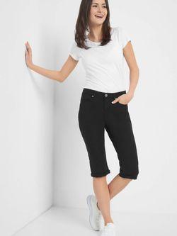 Pantaloni ORSAY Negru 363018
