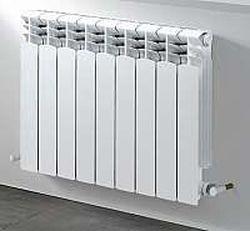 Radiator aluminiu 500/94