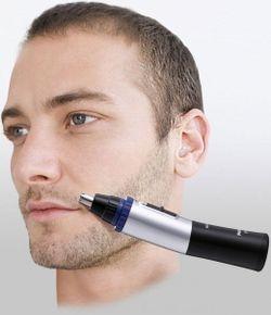 Aparat de tuns părul din nas/urechi Panasonic ER-GN30-K520