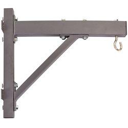 Крепление настенное для боксерского мешка 52x12x47 см (макс. 100 кг) SR7606B (5108)