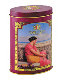 Английский чай с маракуей Chelton English Paradise 100гр