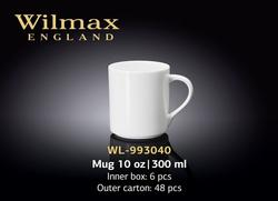 Ceasca WILMAX WL-993040 (300 ml)