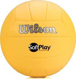 Мяч волейбольный Wilson SOFT PLAY  WTH3501XYEL (550)
