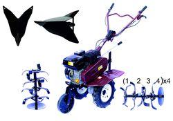 Мотокультиватор Worker Set HB 701 N