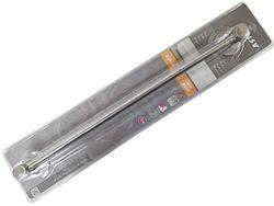 Держатель для полотенца Sumba 53cm, нерж сталь