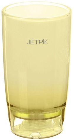 купить Аксессуар для зубных щеток Jetpik Water Reservoir Cup-Yellow в Кишинёве