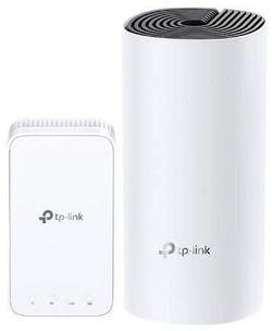 купить Wi-Fi точка доступа TP-Link Deco M3 (2-pack) AC1200 в Кишинёве