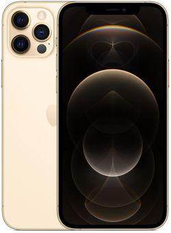 cumpără Smartphone Apple iPhone 12 Pro 512Gb Gold (MGMW3) în Chișinău