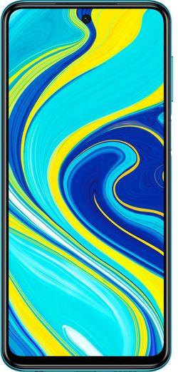 Мобильный телефон Xiaomi Redmi Note 9S 4Gb/64Gb Aurora Blue