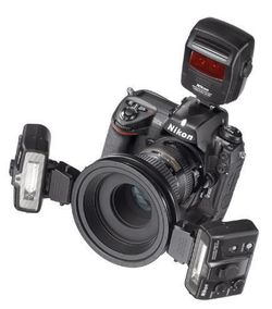 купить Фото-вcпышка Nikon Speedlight Commander Kit R1C1 в Кишинёве