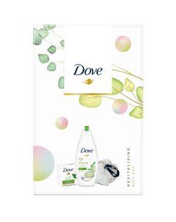 Подарок Dove Women Revitalising