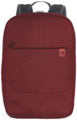 """купить Рюкзак для ноутбука Tucano BKLOOP15-BX BACKPACK LOOP 15,6"""" Burgundy в Кишинёве"""