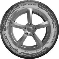 Шина Continental EcoContact 6 225/55 R16 95V