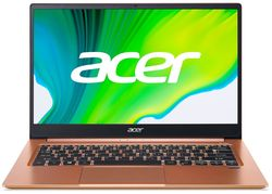купить Ноутбук Acer Swift 3 Melon Pink (NX.A0REU.005) в Кишинёве