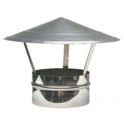Зонт из нержавеющей стали Ø 100 мм
