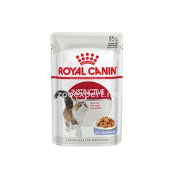 Royal Canin Instinctive ( jeleu )  85 gr