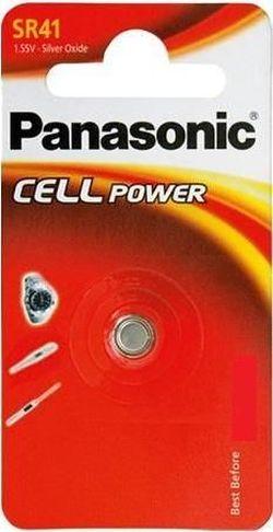 cumpără Baterie electrică Panasonic SR-41EL/1B în Chișinău