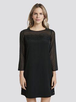 Rochie TOM TAILOR Negru 1014912 tom tailor
