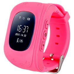 купить Смарт часы WonLex Q50, Pink в Кишинёве