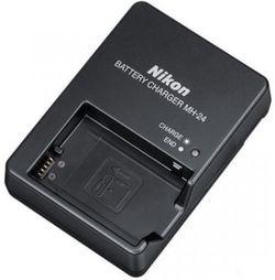 купить Зарядное устройство для фото-видео Nikon MH-24 for EN-EL14 в Кишинёве